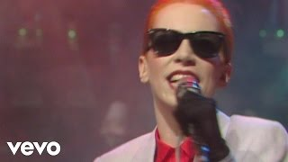 Eurythmics   Sweet Dreams (Are Made Of This) [The Tube 1983]
