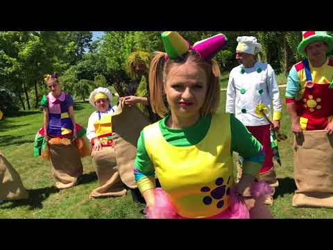 Duminica Zurli – Olimpiada Zurli Video