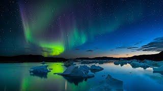 Edvard Grieg - Эдвард Григ -  Зимнее величие...