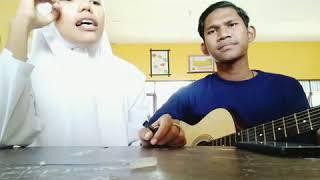 Cover Lagu  Rialdoni Hana Meujudo Martunis Feat Siti Maulina
