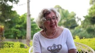 Prinzipien des Reiches Gottes (Teil 3) / Die Macht unserer Worte (Videobotschaft von Maria Prean)