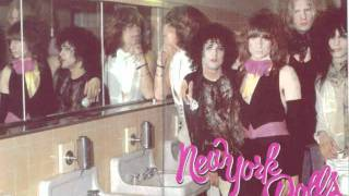 New York Dolls - Lone Star Queen