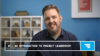 01 - An introduction to project leadership | TeamGantt