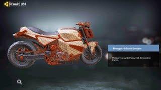 Call of Duty MOBILE Bike Fun