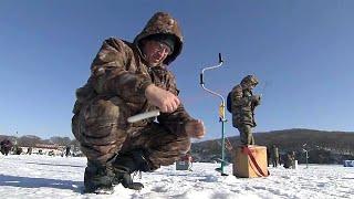 Народная рыбалка 2020 москва
