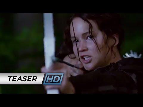 The Hunger Games (2012) - VMA Sneak Peek!