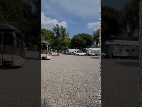 Video Of USI RV Park, KS