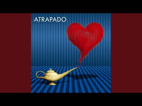 "Love song ""Atrapado"" (""Trapped"") composed by Raymond (Remi) Lasten"