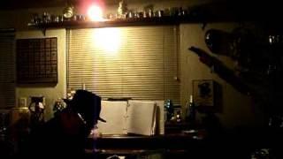 Dark Eyed Cajun Woman (Doobie Brothers)