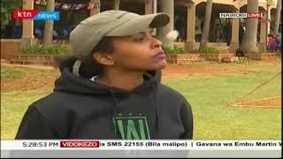 Maskauti watafuta talanta katika michezo nchini Kenya