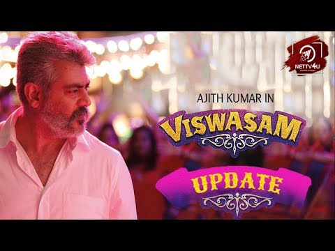 Viswasam Hindi Dubbing Rights Detai..