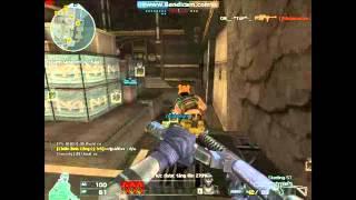 CFVN  Siêu Phẩm Zombiev4 4 Loại Súng Smg