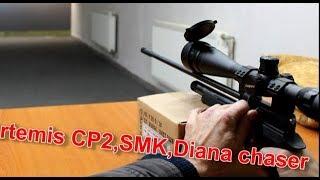 diana chaser co2 pistol - मुफ्त ऑनलाइन वीडियो