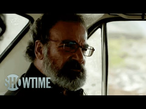 Homeland 4.07 (Clip 'In the Light of Day')