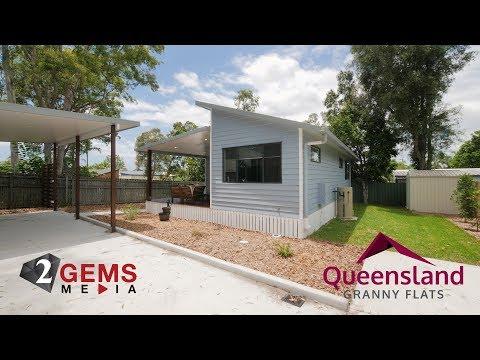 Business Promo Video (Queensland Granny Flats)