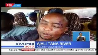 Watu kumi na moja wafariki kwa ajali ya basi kutoka Wajir ikielekea Nairobi