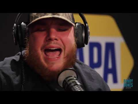 Luke Combs -