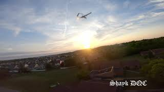 Chasing Wings and Swings-Fpv Freestyle-Detroit Quad Crew