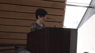 Keynote by Ashly Burch (GlitchCon 2015)