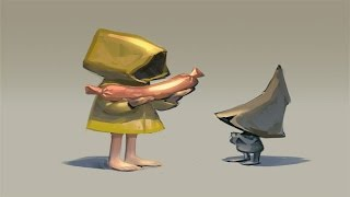 Little Nightmares - Story Explanation and Analysis