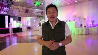 preview picture of video 'MC VIET THAO- L'AMOUR RECEPTION IN MELBOURNE AUSTRALIA- ADVERTISEMENT- JANUARY 26, 2015'