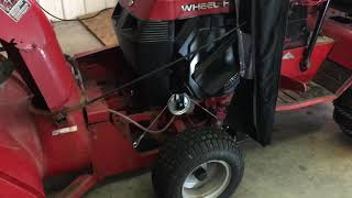wheel horse snowblower - Free Online Videos Best Movies TV