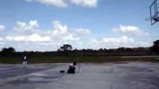 preview picture of video 'escarcega concurso de cohetes de agua'