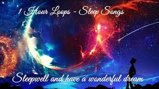 Witt Lowry   Wonder If You Wonder [ 1 Hour Loop   Sleep Song ]