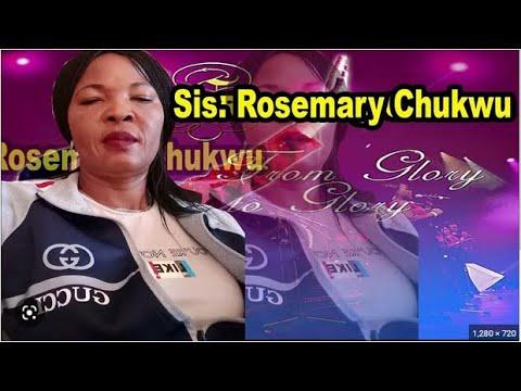 Rosemary Chukwu - Take Over Me - Latest 2016  Nigerian Gospel Music