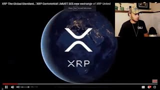 XRP United New Exchange... Coinbase Approved Custody to list XRP