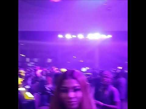 Pepsi Rhythm Unplugged 2018: Teni thrills the crowd. MI Abaga brings out Jesse Jags on stage.