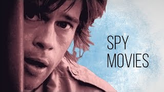 Interested in Espionage Movies? - Check these 8 Spy Films Out  - Movie Suggestions