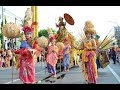 ABG BERGOYANG Live Karnaval 2017 Di Pesanggaran Banyuwangi