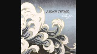 Army of Me - Going through Changes [HD]