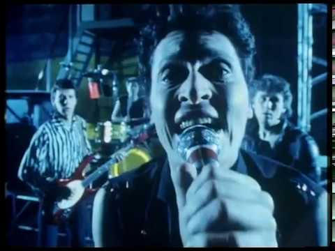 Golden Earring - When Lady Smiles (Official Video)
