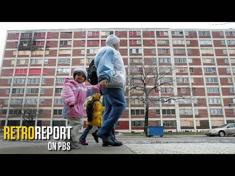 A New Housing Program to Fight Poverty has an Unexpected History   Retro Report on PBS