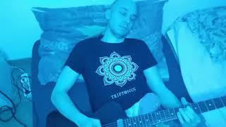 "Triptonus - ""Deja Vu"" Lockdown Edition (Epilepsy warning)"