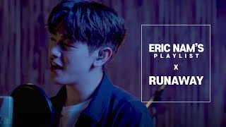 runaway eric nam cover - TH-Clip
