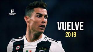 Cristiano Ronaldo [Rap]   Vuelve 💔   Sebastián Yatra Ft. Beret ᴴᴰ
