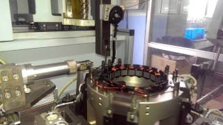 Изготовление мотор-колёс