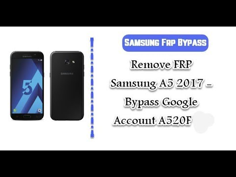 New Method 2019 - Bypass Google Account (FRP) Protection on Samsung