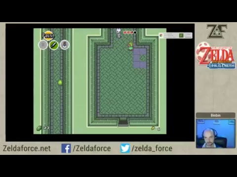 A Link to the Dream - Live Making - Partie 10