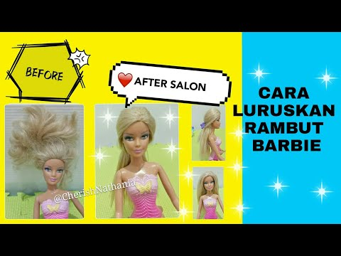 Bagaimana untuk menyingkirkan boneka rambut lemak - Saya 44 tahun ... f5c0081808