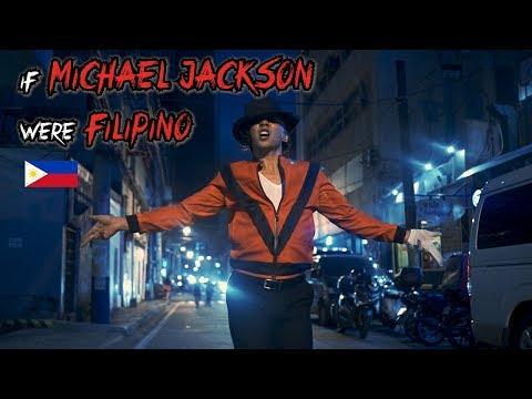 If Michael Jackson Were Filipino
