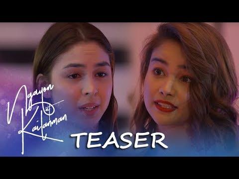 Ngayon At Kailanman November 20, 2018 Teaser