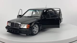 Solido Mercedes-Benz 190E EVO 2