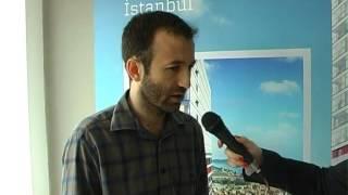 Dumankaya Ritim İstanbul Teslim Röportajları