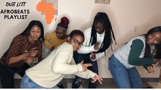 afrobeats playlist june 2019 - TH-Clip
