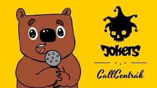 Video Jokers - Callcentrák (oficiální videoklip)