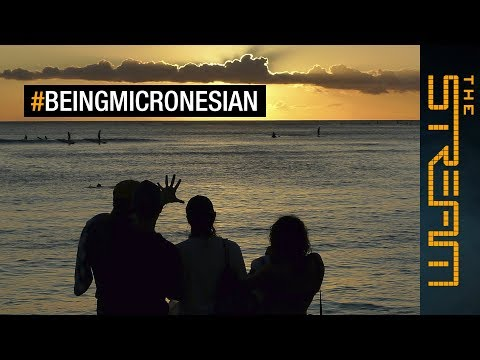 #BeingMicronesian: what is life like for immigrants to Hawaii?